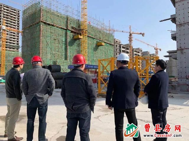 【中兴·城市之光】旧城改造重点项目—曹县电视台竟然来到了这里!