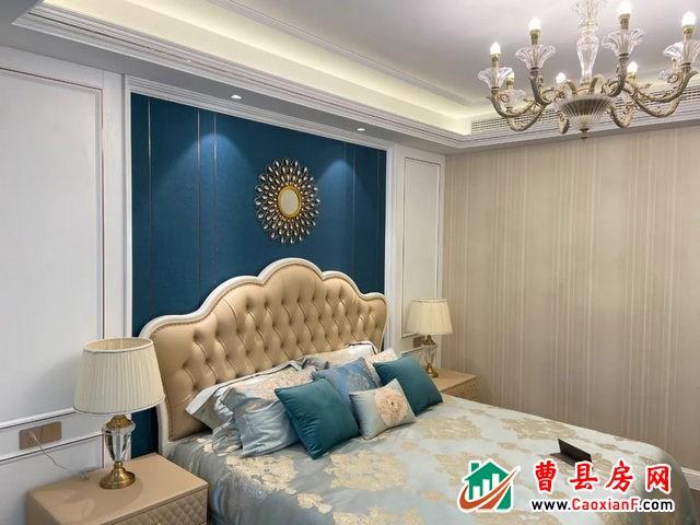 【中兴·城市之光】来自浙江的户型专家,带给曹县的洋房神户型